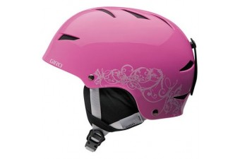 Kask Giro Recruit 2